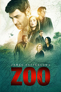 Poster undefined         Zoo (TV seriál)