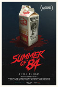 Poster undefined          Summer of '84