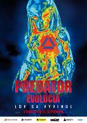 Predator: Evolucia
