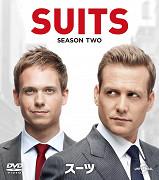 Poster undefined         Suits (TV seriál)