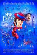Poster undefined          Mary Poppins se vrací