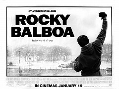 Poster undefined          Rocky Balboa