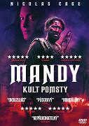 Detail online filmu Mandy - Kult pomsty ke stažení