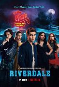 Poster undefined          Riverdale - Season 3 (série)
