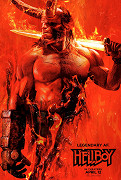 Poster undefined          Hellboy