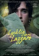 Poster undefined          Šťastný Lazzaro        (festivalový název)
