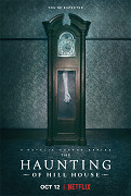 Poster undefined          The Haunting of Hill House (TV seriál)