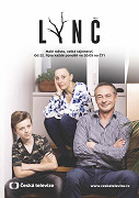 Poster undefined          LynÄ (TV seriál)