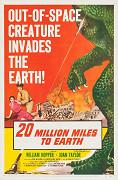 20 milionů mil od Země