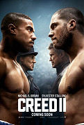 Poster undefined          Creed II
