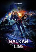 Poster undefined          Балканский рубеж