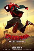 Poster undefined          Spider-Man: Paralelní světy