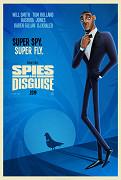 Špióni v převleku (2019)