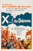X... the Unknown