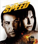 Poster undefined         Nebezpečná rychlost