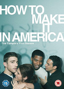 Poster undefined          How to Make It in America (TV seriál)