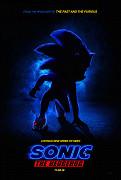 Poster undefined          Ježek Sonic