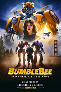 Poster undefined          Bumblebee