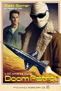Poster undefined          Doom Patrol (TV seriál)