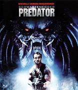 Poster undefined          Predátor