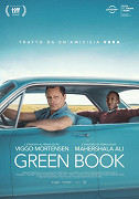 Poster undefined          Green Book