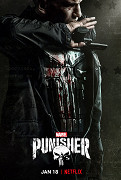 Poster undefined         The Punisher - Série 2 (série)
