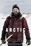 Poster undefined         Arctic: Ledové peklo