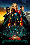Poster undefined          Captain Marvel