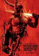 Spustit online film zdarma Hellboy