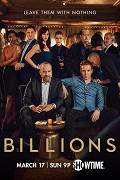 Billions - 4.série