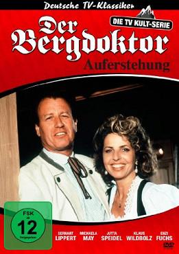 Bergdoktor Mit Gerhart Lippert