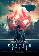 Poster undefined          Captive State