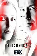 Poster undefined          Akta X (TV seriál)
