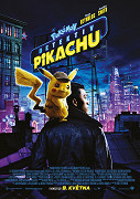 Film Pokémon: Detektiv Pikachu ke stažení - Film Pokémon: Detektiv Pikachu download
