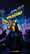 Poster undefined          Pokémon: Detektiv Pikachu