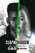 Poster undefined          Cloak & Dagger (TV seriál)