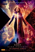 Poster undefined          X-Men: Dark Phoenix
