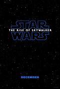 Poster undefined          Star Wars: Vzestup Skywalkera