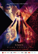 X-Men: Dark Phoenix GC TITULKY