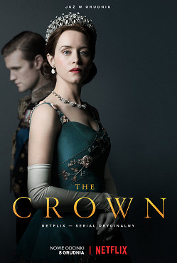 COPYRIGHT © 2018 THE CROWN AND CROW