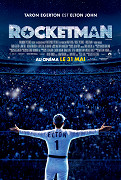 Poster undefined          Rocketman