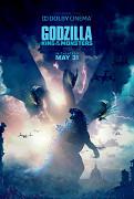 Poster undefined          Godzilla II Král monster