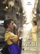 Poster undefined          A Vida Invisível de Eurídice Gusmão