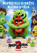 Angry Birds ve filmu 2 / The Angry Birds Movie 2 (2019)(CZ)