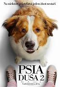Psia duša 2 (A Dog's Journey)