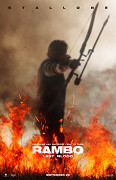Poster undefined          Rambo: Poslední krev