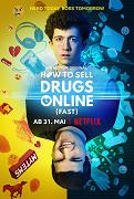 Jak prodávat drogy přes internet (rychle)