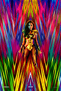 Poster undefined          Wonder Woman 1984