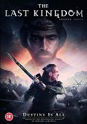 Poster undefined          The Last Kingdom - Season 3 (série)