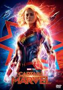 Poster undefined          Captain Marvel